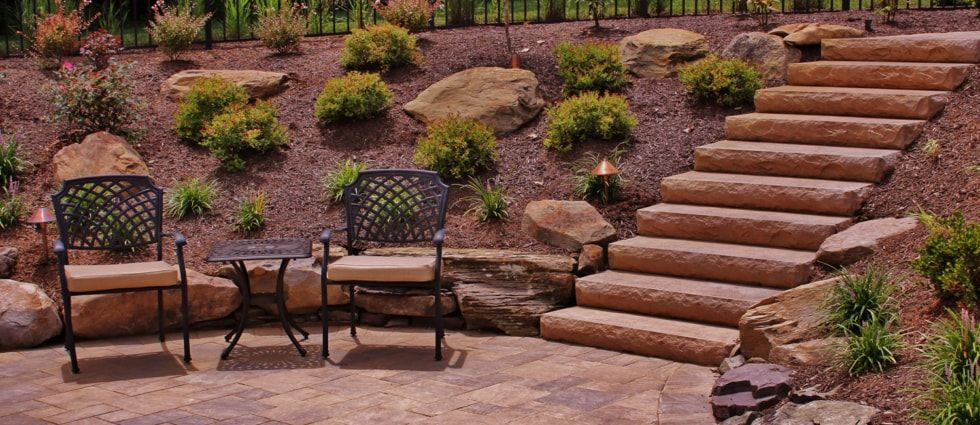 hardscaping services in annapolis md - Hardscaping