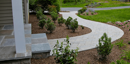 Stewart Lawn and Landscape The ultimate landscape provider in